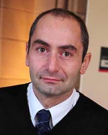 Nick Silikas