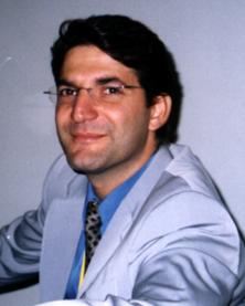 Spiros Zinelis